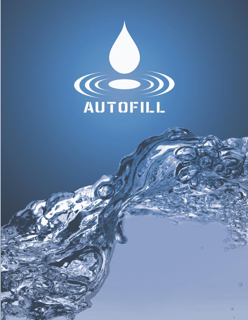 New AutoFill Brochure
